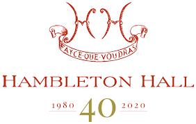 Hambleton Hall Hotel