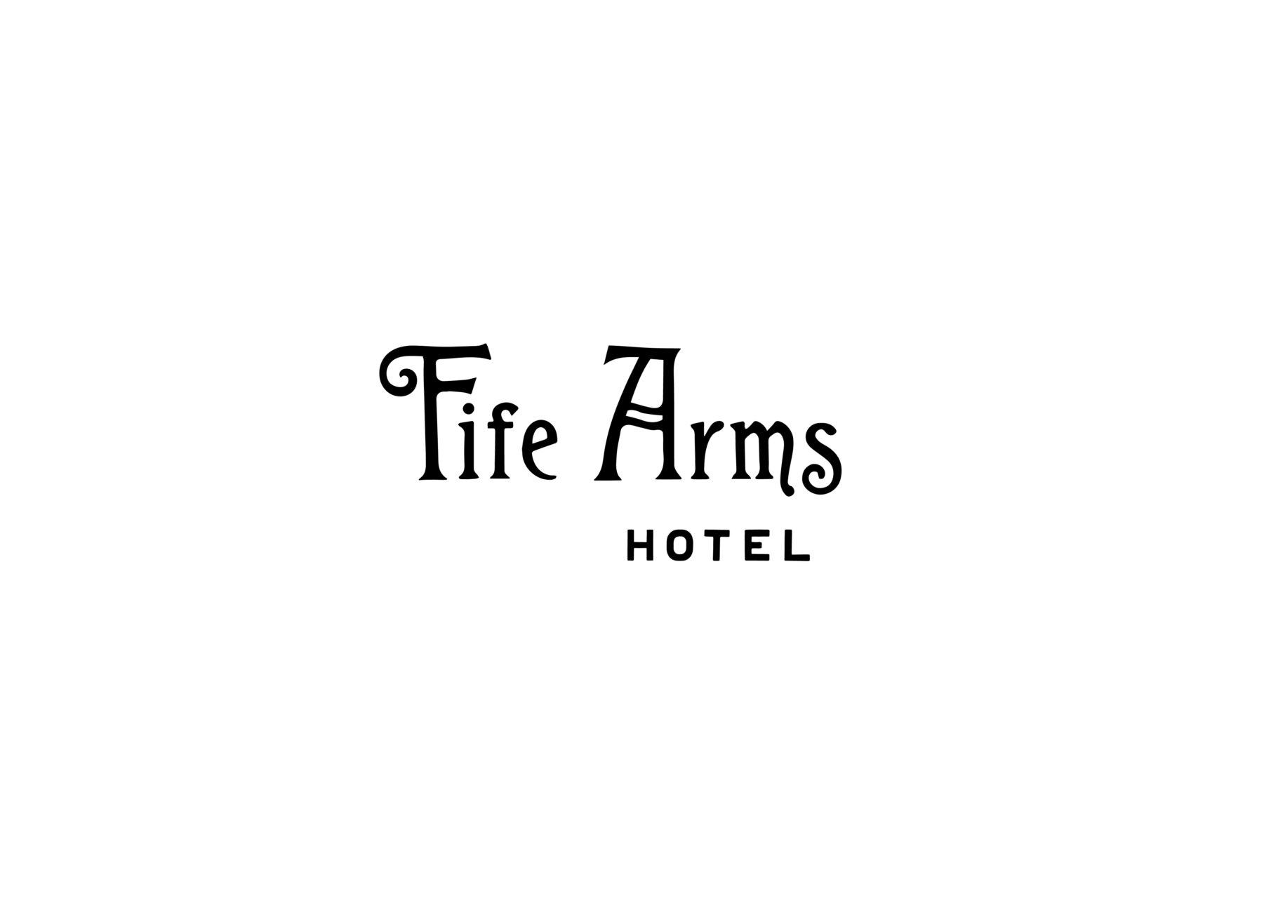The Fife Arms Hotel, Braemar